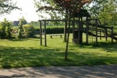 Spielwiese auf Hof Schwienhorst